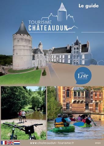Guide touristique de Châteaudun