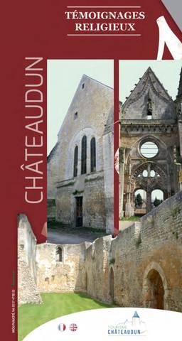 Overblijfselen van het religieuze verleden