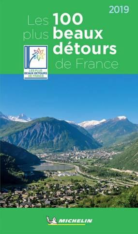 Les 100 Plus Beaux Détours de France 2019