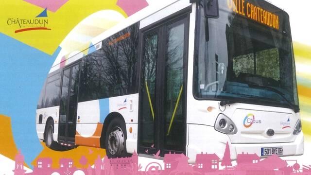 C'bus Châteaudun