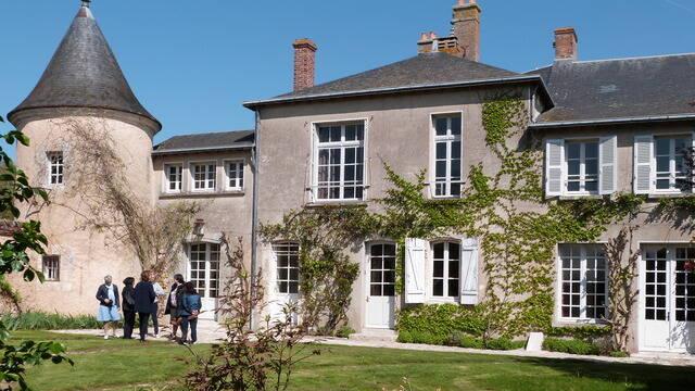 Château de Touchebredier