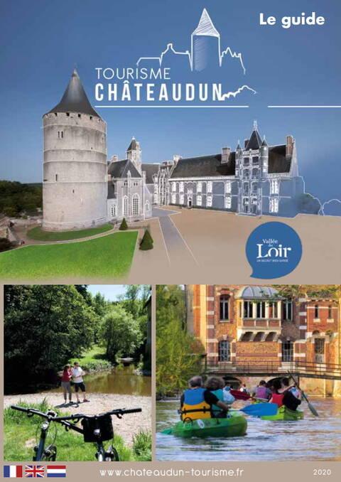 Tourist guide 2020