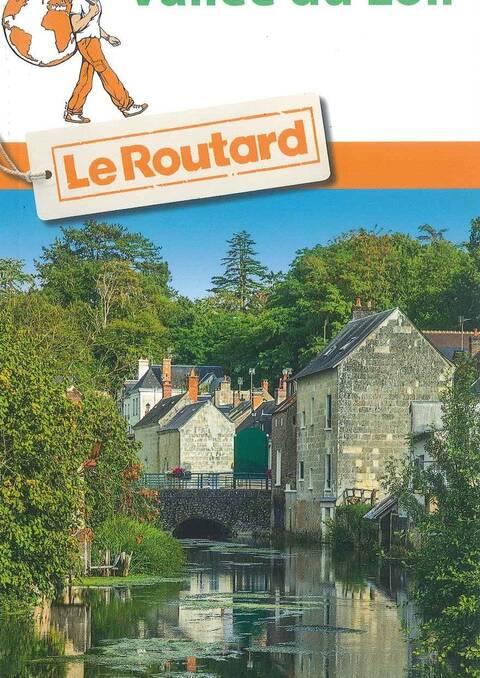 Châteaudun guide du routard de la vallée du Loir