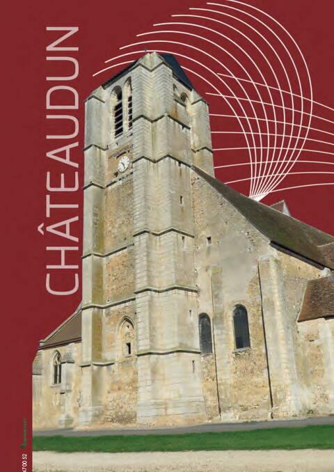 Eglise Saint-Jean de la Chaîne Châteaudun