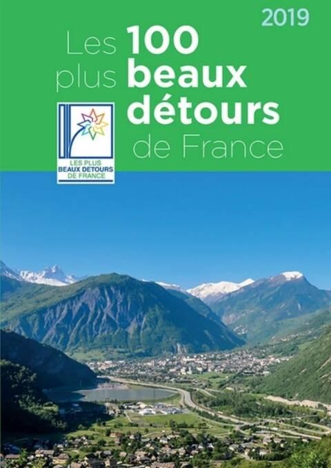 Guide des Plus Beaux Détours de France 2019