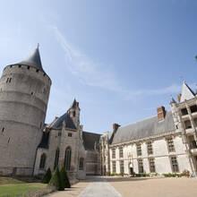Le château - english